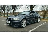 BMW 318CI SPORT COUPE FULL M-PACK