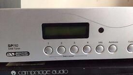 Acoustic Solutions SP110 DAB Digital Radio Tuner ***Grab a bargain!***