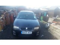 Mg rz 1.4 petroil
