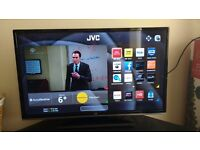 Jvc LT-32C655 SMART WIFI LED TV
