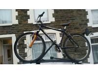 Mountain Bike, Saracen,