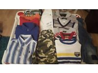 Boys Clothes Bundle - 2-3 Years