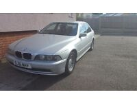 Clean well maintained BMW for sale full service history 2 owners