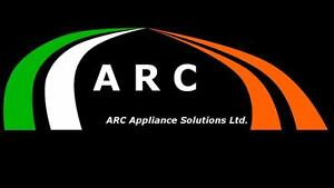 ARC Appliance Solutions Ltd. OPEN 9AM MONDAY THROUGH SATURDAY - FREE DELIVERY!!!