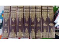 Waverley Children's Dictionary set