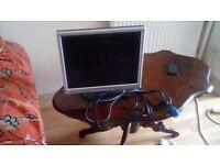 17 inch PC Screen Monitor