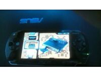 Sony PSP -1003 with CSW