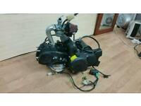 125cc engine