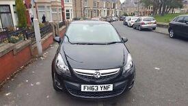 Vauxhall Corsa 1.2l