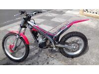 Gas Gas TXT280 2005