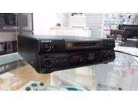 Sony Mini-Disc System