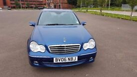 MERCEDES C180 AVANTGARDE SE 4dr, LOW MILEAGE, EXCELLENT COND. NEW PICTURES. NEGOTIABLE PRICE!