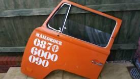 VW T2 Camper Van Door 1968 - 79 From a Fat Face store!