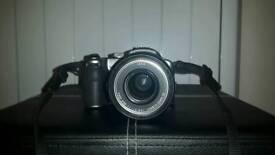 Panasonic DMC-FZ50 Lumix Digital Camera
