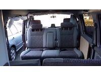Mazda Bongo (Ford Freda) Campervan 2wd