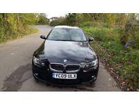 BMW E92 335I N54 M SPORT HIGHLINE DCT
