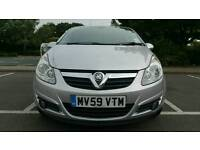 Vauxhall Corsa 1.3 CDTi ecoFLEX 16v Design 5dr (a/c) Full Service History Lady Owner 12 M Warranty