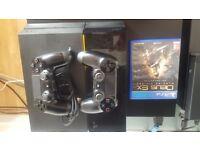 Original Sony PlayStation 4 1T