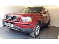 2008 | Volvo XC90 2.4 D5 SE | Manual | Diesel | 3 Months Warranty | £295 Road tax | Face Lift |