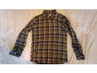 Men's branded shirts clothing bundle - all sized MEDIUM