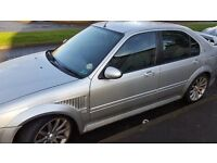 2005 mg zs+ low mileage