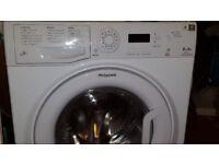 Mint Condition Washing Machine