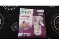 Breast pumps Avent