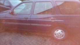 for sale ford escort 1.8 tdi