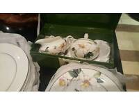 Jane Asher's Influence fine bone china dinner set