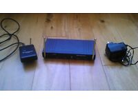 Sennheiser Freeport guitar wireless unit