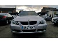 BMW 318i ES 2007 6 Speed Manual 3 Series