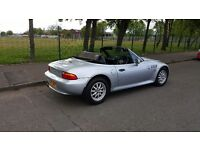 Bmw z3 convertible 1.9 private plate ( swap for diesel car )