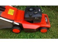 Petrol Mower - Lawnmower - Self Propelled - Power Driven