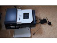 HP Officejet J4580 All-in-one Printer/Scanner