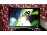 24inch Dell Monitor