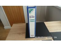 RING BINDERS 4 RING A4 40mm