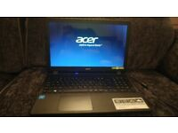 Almost New Acer Aspire Laptop Ono