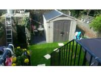 3 Bed N16 for your 2 Bed Essex