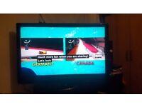 40 inch Samsung LCD tv LE40M86BD