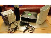 Playstation 2, xbox 360, xbox bundle