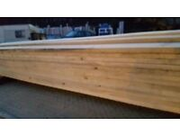 SCAFFOLD BOARDS 10ft UNBANDED BRAND NEW