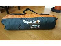 Camping Tent - Regatta 4 Man Dome