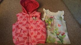 Girls bundle age 3-4