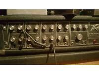 Peavey 260 Standard Pa mixer