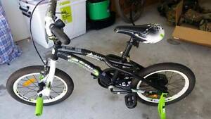 "Southern Star ""Rival"" 40cm (16"") BMX style boys bike Northgate Brisbane North East Preview"
