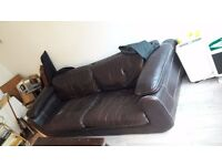 FREE Furniture in Surbiton!!! Couch - Pick up Only