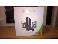 For sale my Xbox 360 250Gb with games and controllers