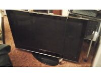Samsung Plasma 50 inch television for spares or repair