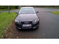 Audi A3 1.2 TFSI SE Sportback 5 Dr