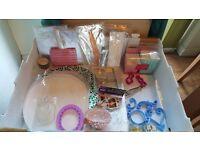 Bundle of cake equipment